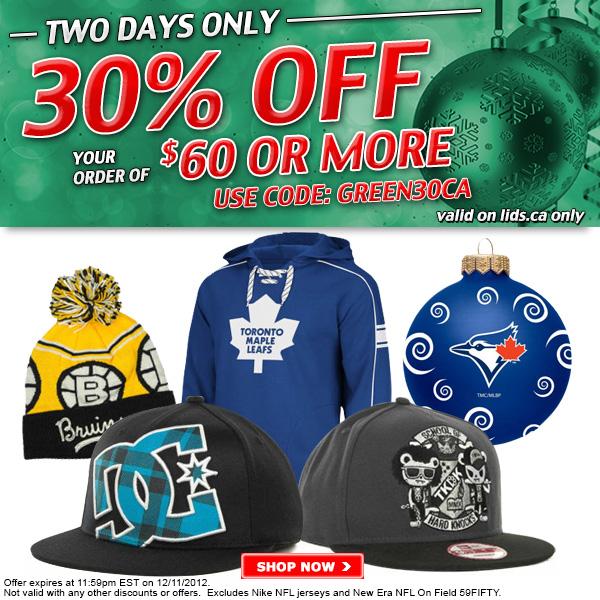 December 10, 2012 Archives - Winnipeg Deals Blog