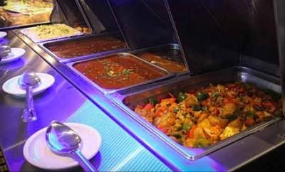 Dhoom Restaurant & Lounge