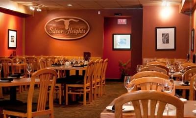 Silver Heights Restaurant