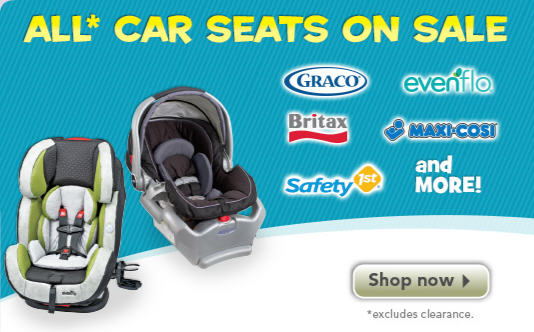Coupons for car seats at toys r us