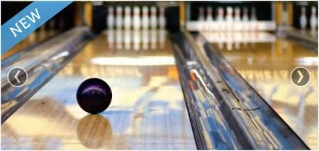 Coronation Bowling Centre Winnipeg
