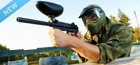 My Ultimate Paintball Xperience