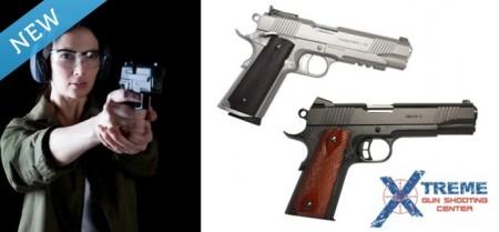 Xtreme Gun Shooting Center