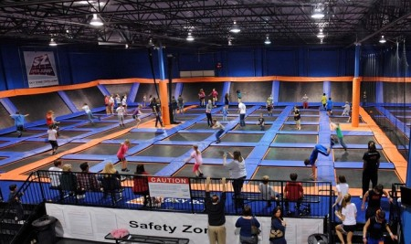 Coupon code sky zone ottawa : Deals in las vegas