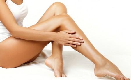 In the Spotlight Laser Skin & Body Care