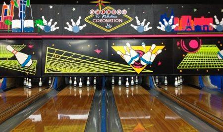 Coronation Bowling Centre