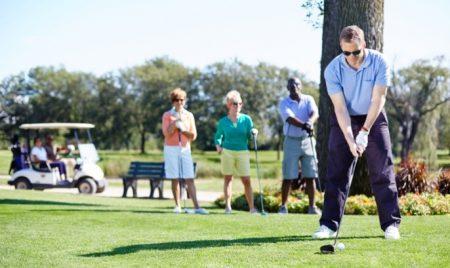 Falcon West Golf Course